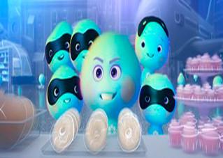 22 Contra la Tierra, el nuevo corto de Disney y Pixar, llegará el 30 de abril