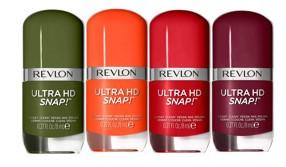 Revlon Ultra HD SNAP! Nail Color