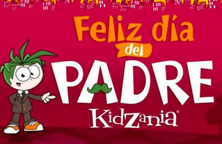 ¡KidZania y Liverpool te invitan a festejar a papá con un increíble cambio de look!