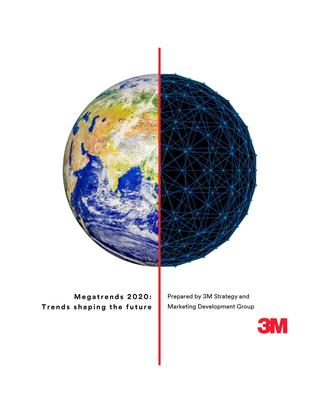 3M analiza tendencias que darán forma a nuestro futuro
