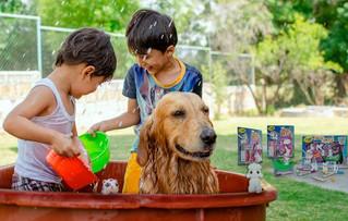 Aprendizaje, diversión y creatividad: Los must que deben tener los juguetes