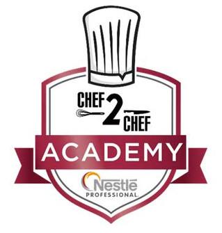 Nestlé Professional te invita a su nuevo proyecto: Chef2Chef Academy