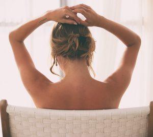 El calor provoca sudoración y por supuesto mal olor