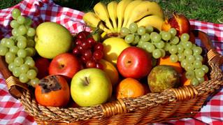 Consumo de fruta: Los 3 mitos que debemos conocer
