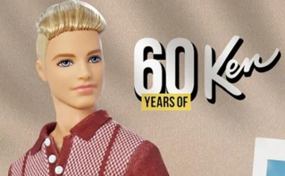 Ken celebra su cumpleaños y con su look conquistará corazones