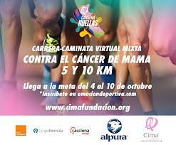 Participa y apoya a las mujeres con cáncer de mama