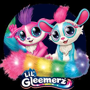 Mattel lanza Lil' Gleemerz, el nuevo juguete interactivo