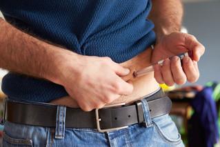 Especialistas llaman a no modificar dosis de insulina durante fiestas patrias
