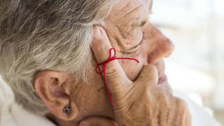 """""""Hablemos de demencia"""" en el Día Mundial del Alzheimer 2020"""