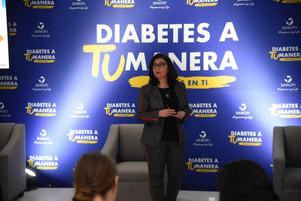 cuidado integral de la diabetes