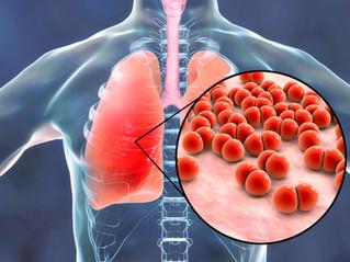 7 datos sobre las enfermedades neumocócicas en el adulto mayor