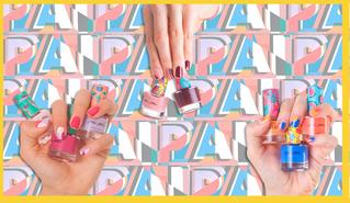 Si lo que le gusta es darle un pop de color a su maquillaje, Mr. Zap by PAI PAI es la línea ideal pa