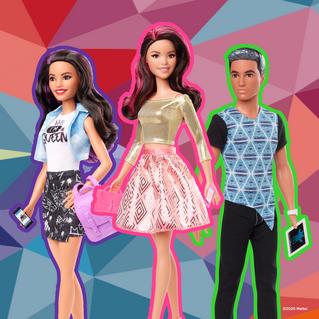 """Barbie presenta edición especial de """"Los Polinesios"""""""