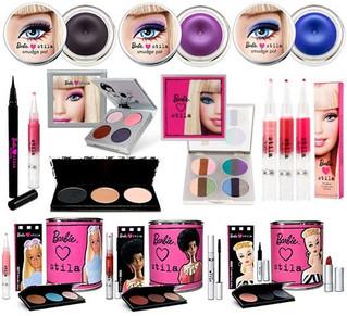 Sephora Collection X Barbie® ¡es una historia de amor para todos los tiempos!