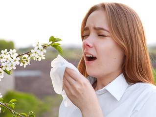 Rinitis alérgica, uno de cada 5 mexicanos la padece