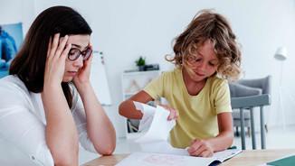 Impacto del TDAH en las familias