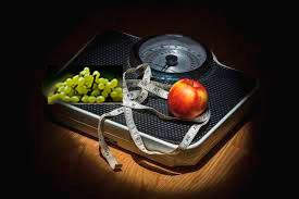Una uva, un deseo, realidades de la pérdida de peso
