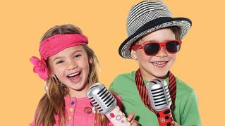 Cantar es una poderosa herramienta para impulsar el desarrollo intelectual de los niños y niñas
