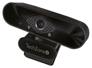 TechZone lanza nueva cámara de videoconferencias