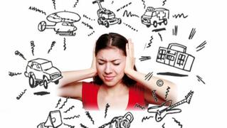 La exposición a niveles de ruido elevados puede producir sordera