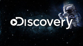 Discovery batió récords de audiencia durante 2020