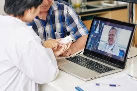 Telemedicina y atención domiciliaria, integran el Hospital en Casa