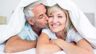 Mayores de 40: Disfrutar con su pareja no es un deporte extremo