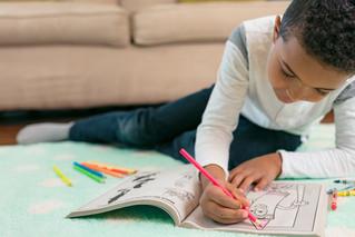 Qué fue primero, ¿el crayón o el lápiz de color?
