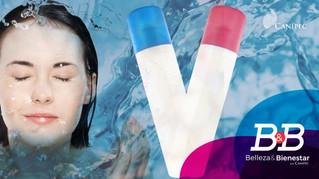 Agua termal y agua micelar, ¿cuál es la diferencia?