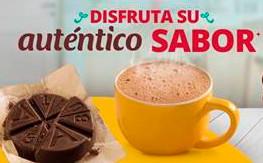 Chocolate Abuelita® con menos azúcar para consentir a tu familia