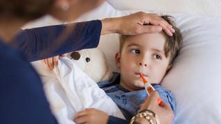 Rotavirus, la causa más frecuente de diarrea con deshidratación grave en lactantes y niños a nivel m
