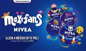 NIVEA celebra las tradiciones y el orgullo mexicano con sus icónicas latas