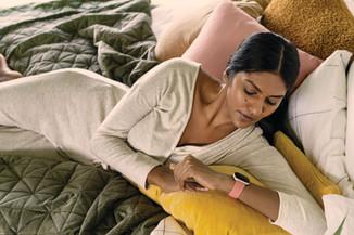 Fitbit comparte estos trucos para formar hábitos saludables