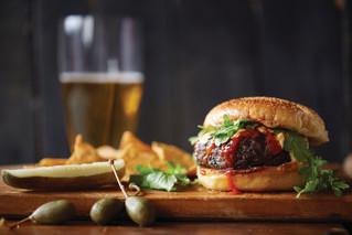 ¿Estás listo para celebrar el Día de la Hamburguesa?
