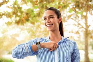 Conoce cómo reacciona tu cuerpo con la ayuda de Fitbit