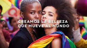 """L'Oréal: """"Creamos la  belleza que mueve al mundo"""""""