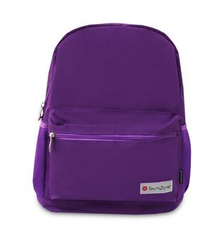 Consiéntela con una mochila de TechZone
