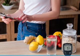Diabetes:  Conoce las 5 señales para detectarla a tiempo.