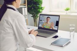 Estudio revela éxito en la telepsiquiatría