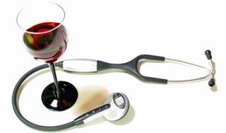 El vino es benéfico para la salud cardiovascular y fuente de inspiración artística