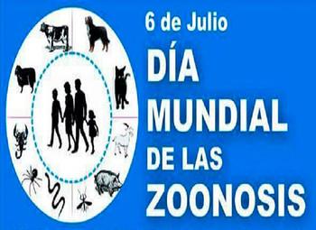 Cuidar la salud de los animales evita enfermedades zoonóticas
