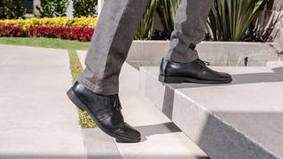 Flexi es comodidad, diseño y tecnología para los caballeros