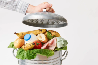 """""""Pacto por la Comida"""", iniciativa para evitar el desperdicio de comida"""