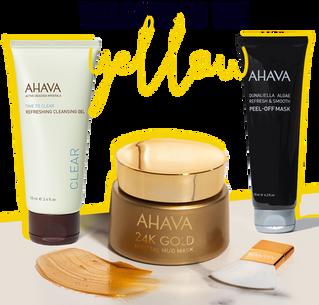 AHAVA, la única marca de cosméticos establecida en las orillas del Mar Muerto
