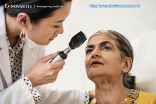 Abre tus ojos: alianza a favor de la salud visual de pacientes con diabetes