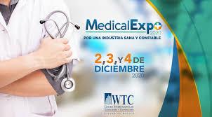 Anuncian la Primera Edición Medical Expo 2020