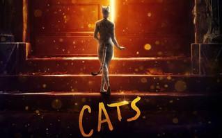 #CatsLaPelícula ¡Estreno este miércoles 25 de diciembre, solo en cines!
