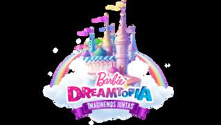 Barbie Dreamtopia: Imaginemos Juntas. Primera serie escrita por niñas y mamás de Latinoamérica