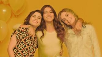 Ya Esta Tu Color Para Pintar Nuevo Video Musical De Disney Bia