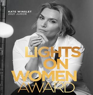 L'Oréal Paris apoya el papel de la mujer con Lights On Women
